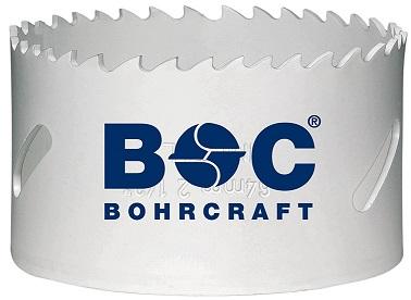 Bi-metaal Gatenzaag Cobalt 8