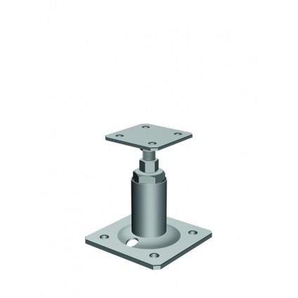 Verstelbare Paalsteun FE500450
